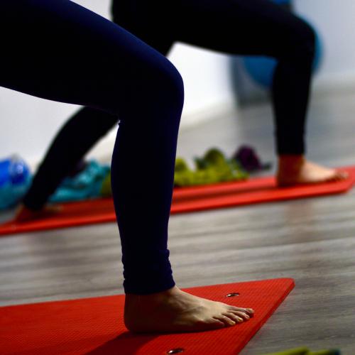 Yoga en Cáceres - ViveVien