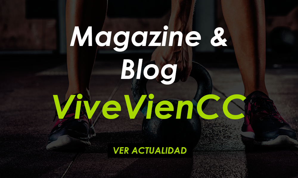 Blog Gym ViveVien