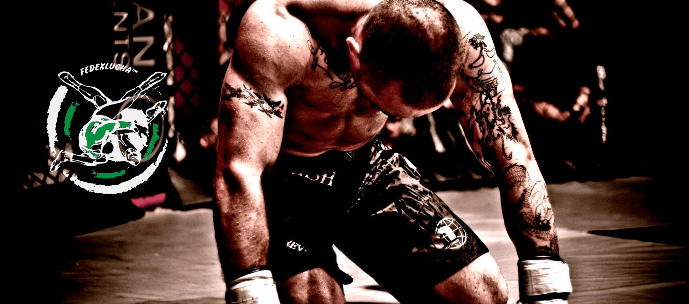 MMA en Cáceres - ViveVien